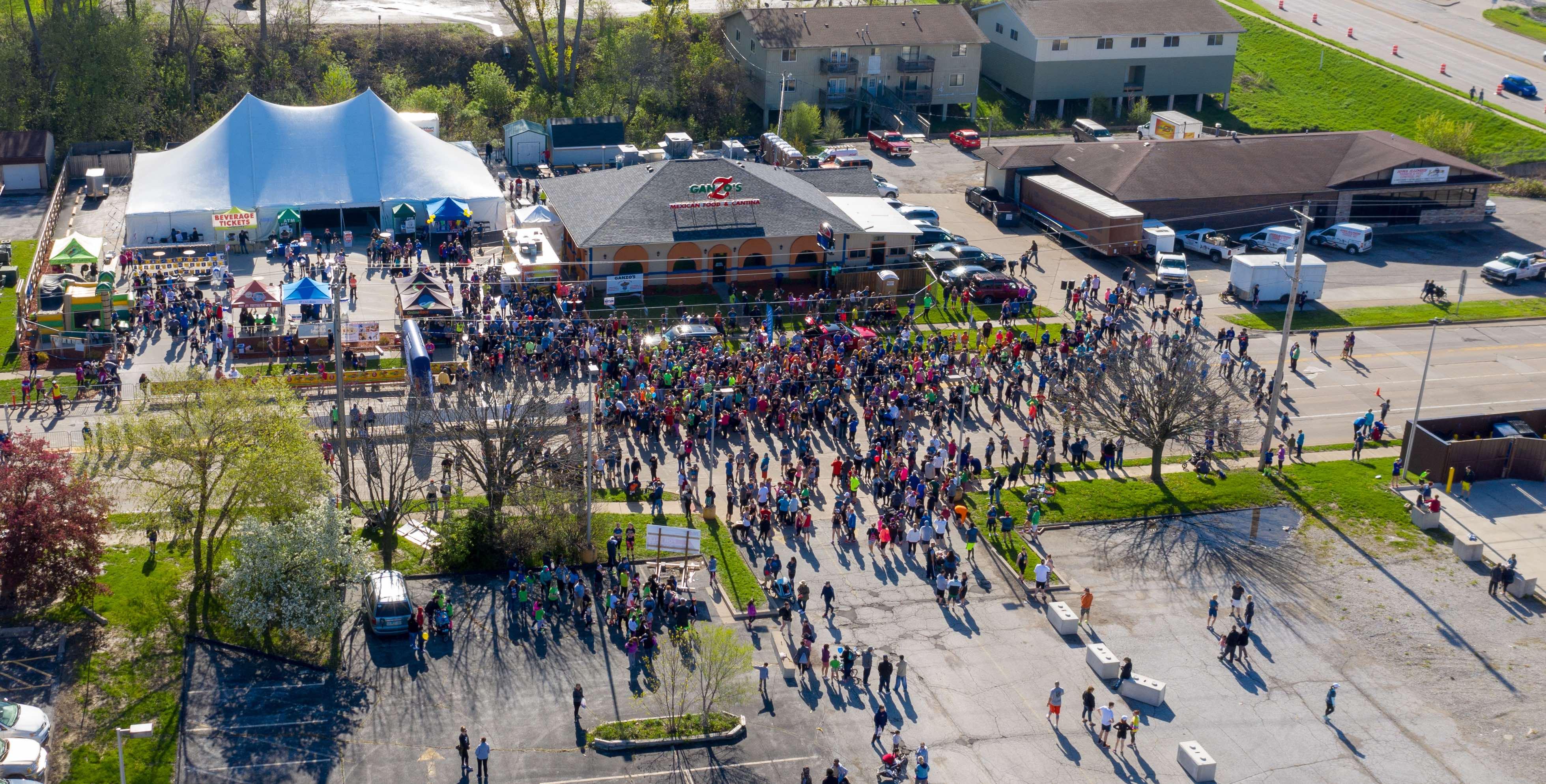 Ganzo's Cinco de Mayo Fiesta 2019